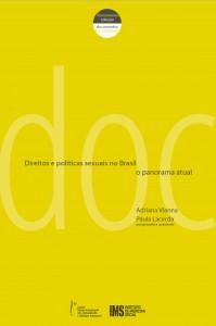Direitos e políticas sexuais no Brasil - o panorama atual