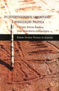 Do desenvolvimento comunitário a mobilização política
